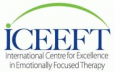 The International Centre for Excellence  In Emotionally Focused Therapy